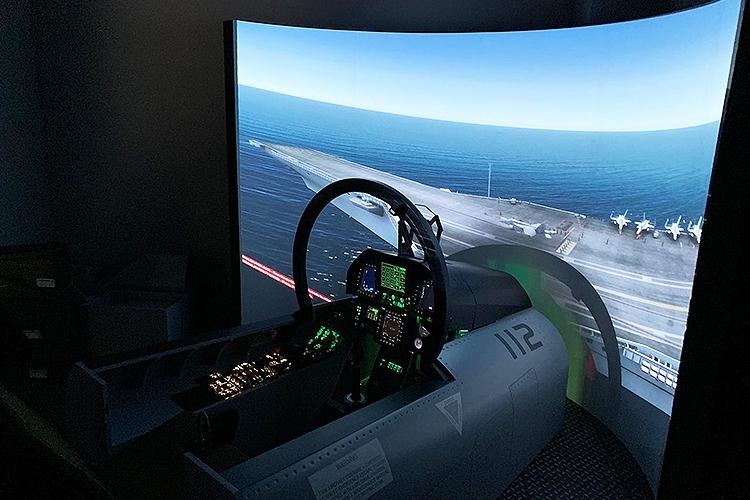 Simulations Center